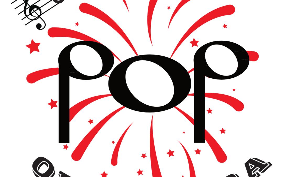 POP Orchestra Concert